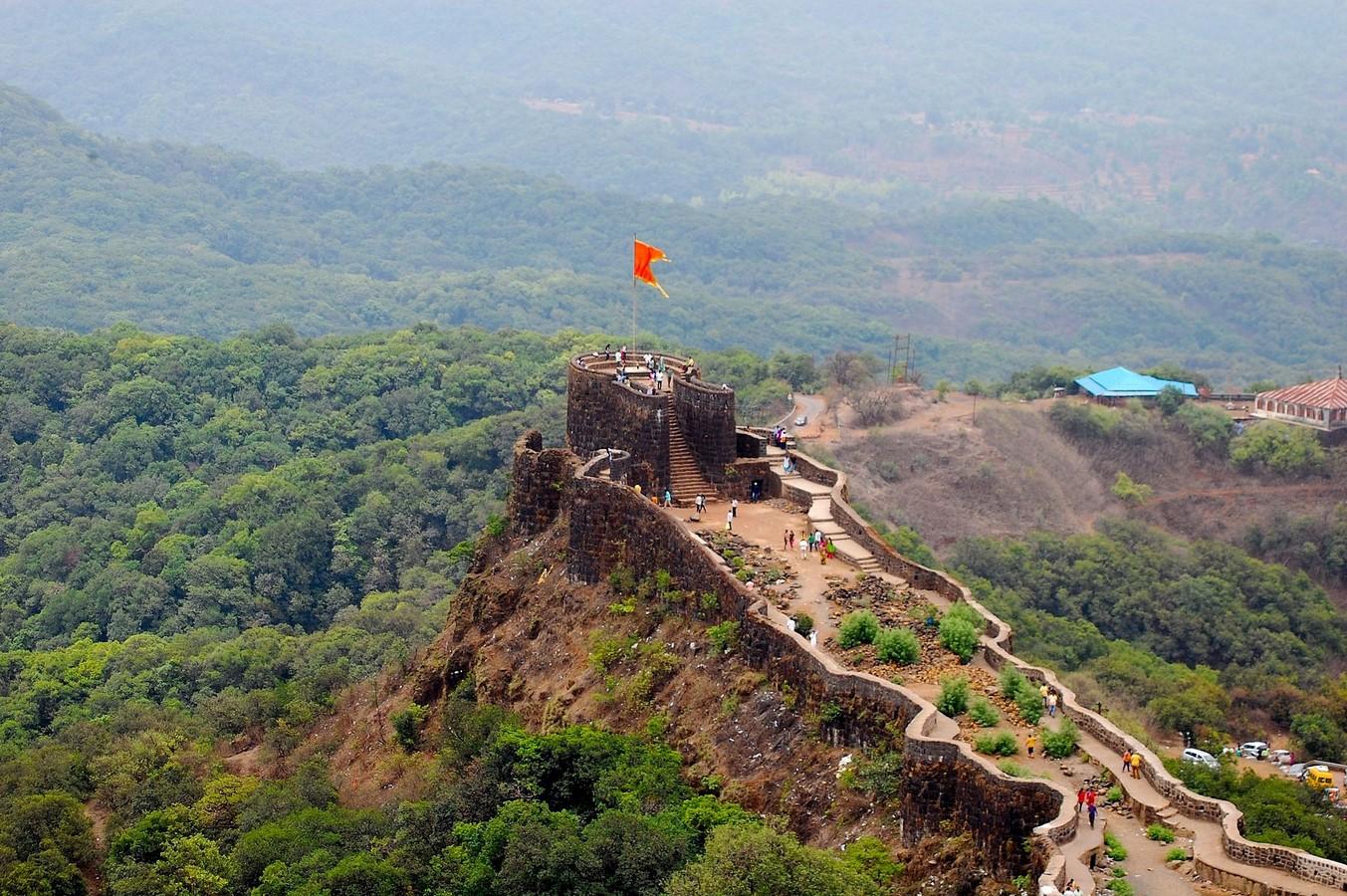 Pratapgad Fort, Satara - Sheet2