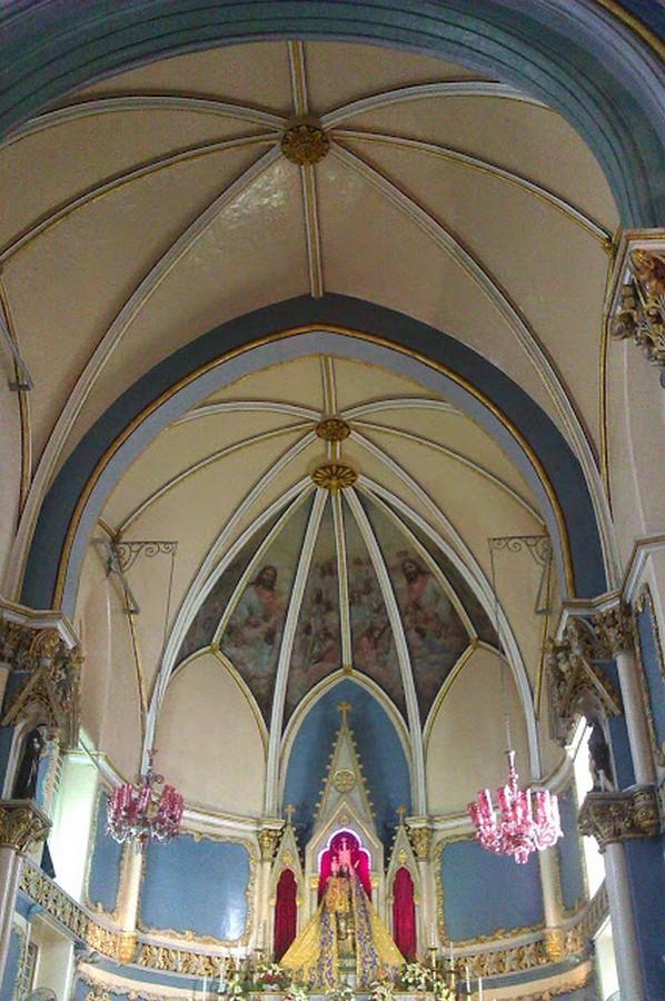 Mount Mary Church, Mumbai - Sheet2
