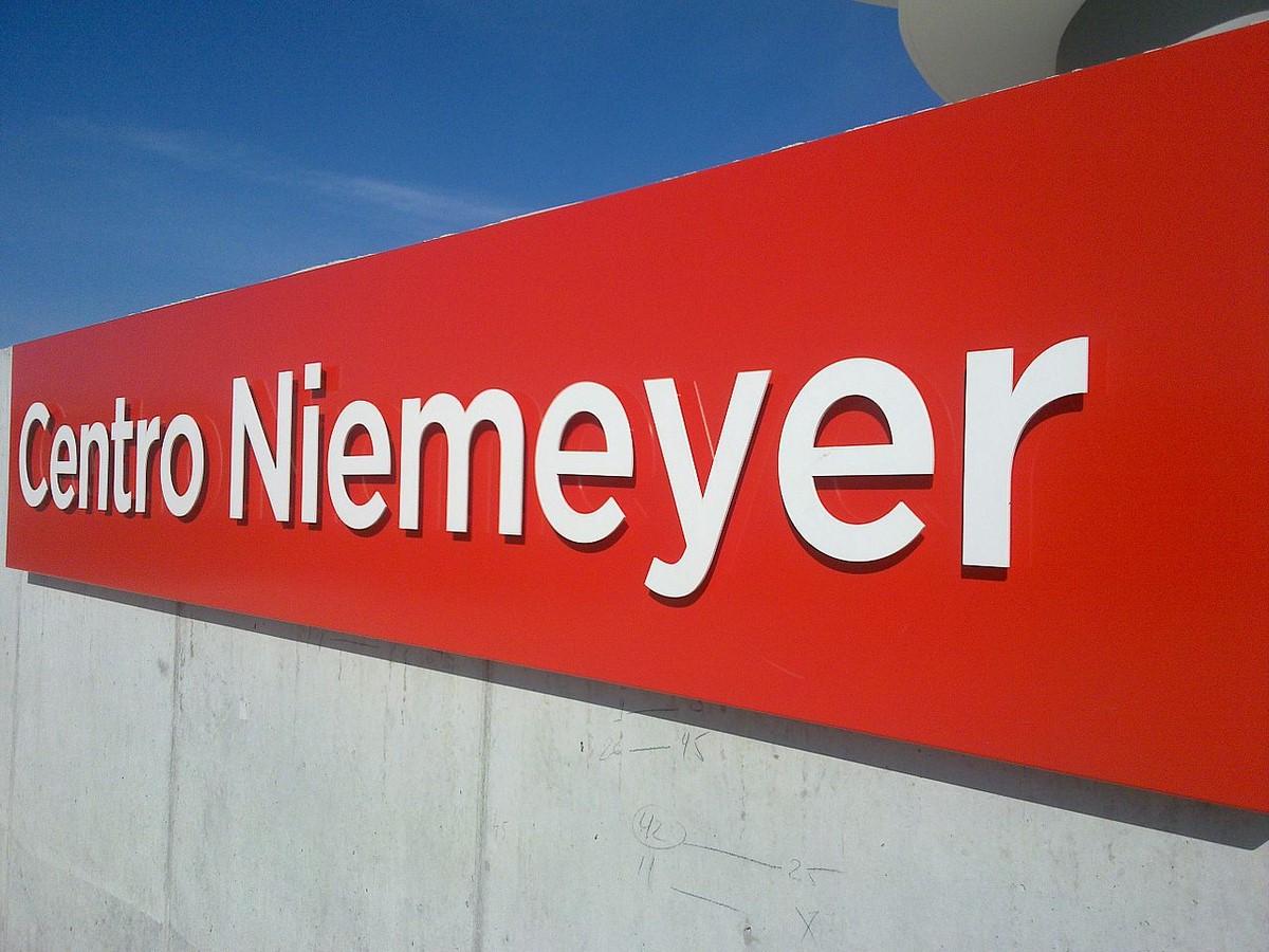 Case Study: Centro Niemeyer, Asturias, Spain by Oscar Niemeyer - Sheet2
