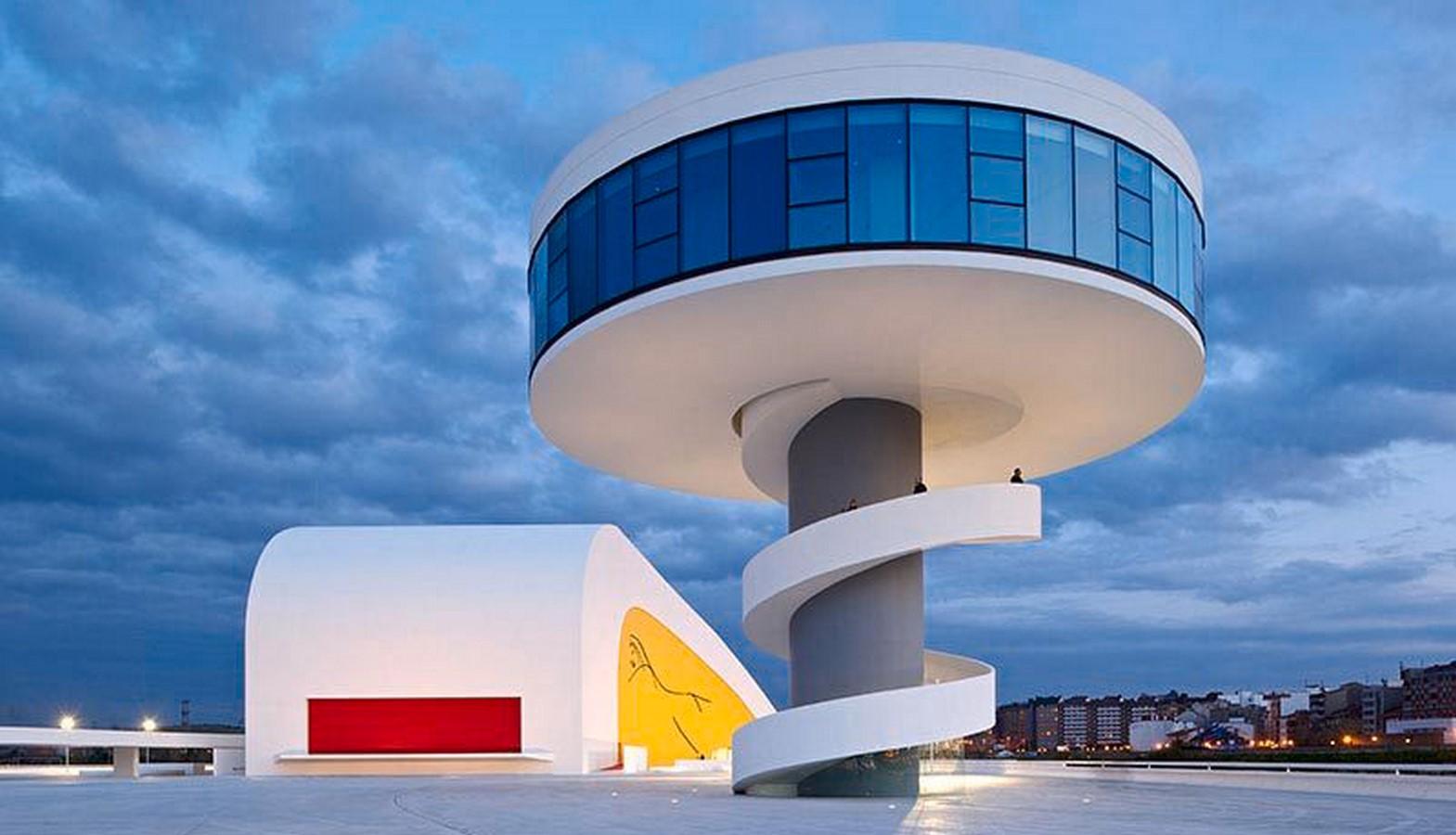 Case Study: Centro Niemeyer, Asturias, Spain by Oscar Niemeyer - Sheet5