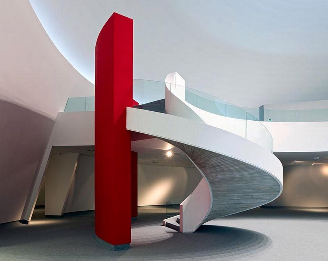 Case Study: Centro Niemeyer, Asturias, Spain by Oscar Niemeyer - Sheet6
