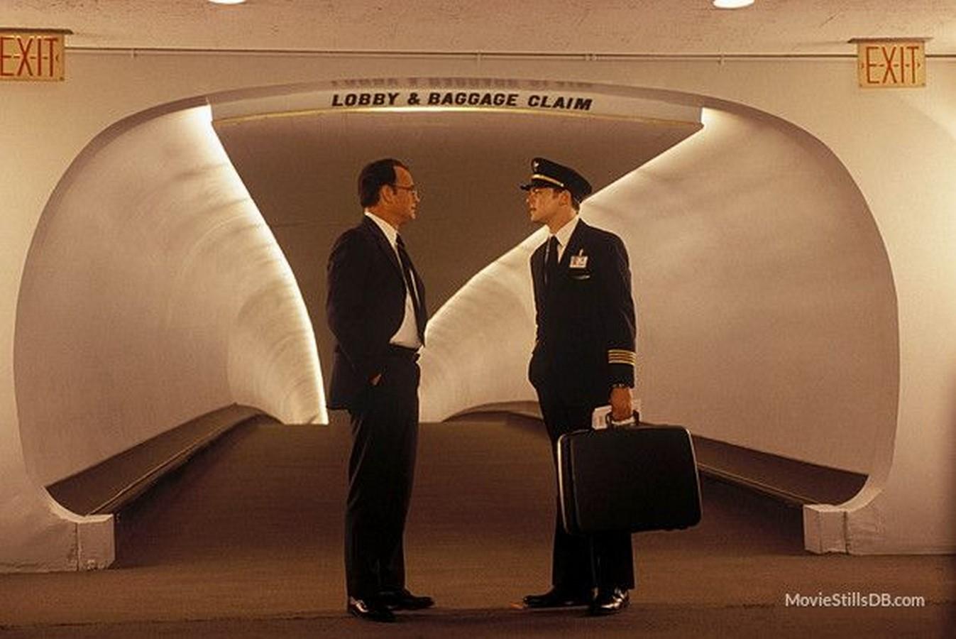 TWA Flight Centre, New York by Eero Saarinen: Capturing the Spirit of Flight - Sheet25