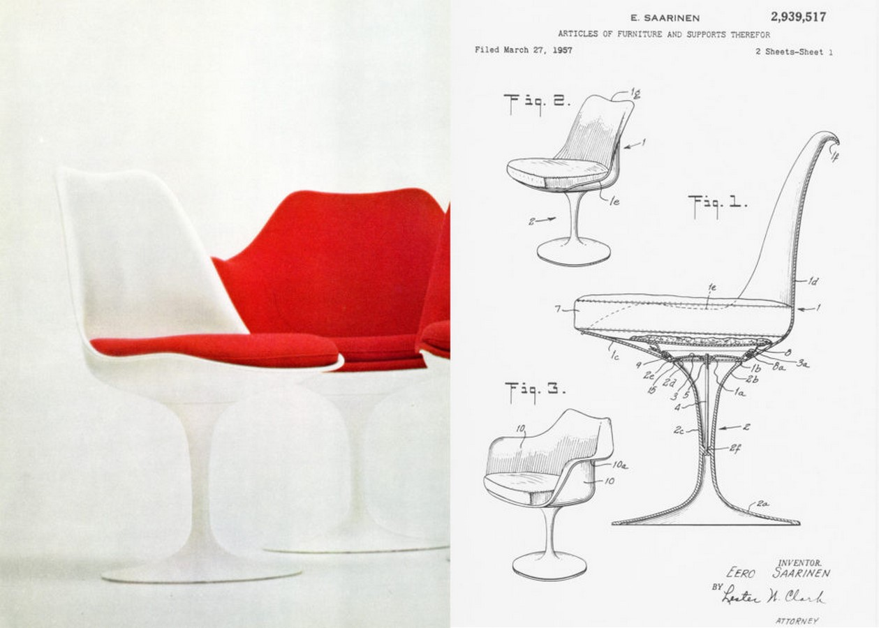 TWA Flight Centre, New York by Eero Saarinen: Capturing the Spirit of Flight - Sheet3
