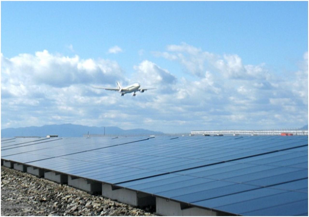 Kansai International Airport by Renzo Piano: Airport on the Artificial Island - Sheet8