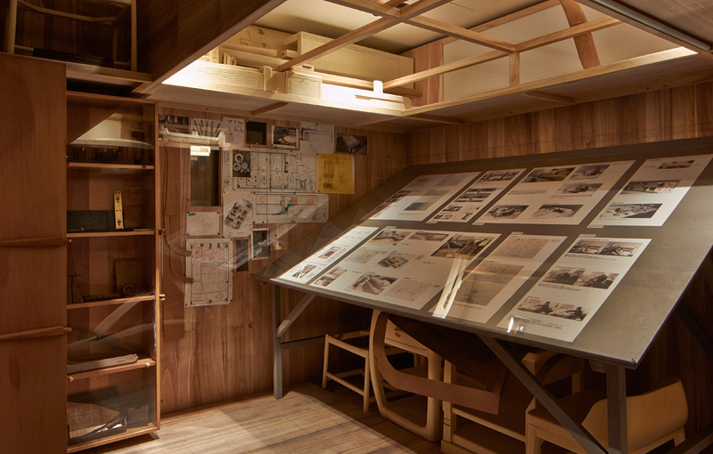 Interviews with Architects: Uncovering the design philosophy of Lu Yongzhong - Sheet7