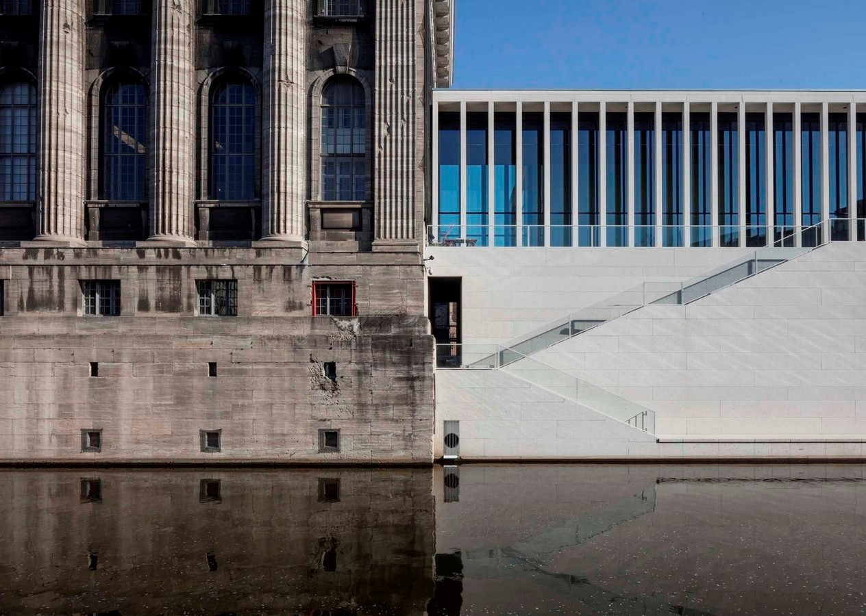 Architectural Theory: Contextual architecture - Sheet1