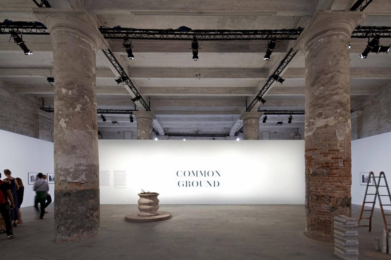 10 architectural exhibitions to look for in 2021 - Sheet1
