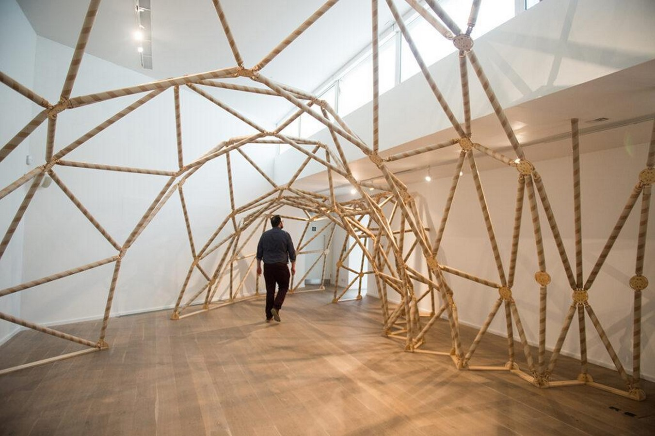 10 architectural exhibitions to look for in 2021 - Sheet4