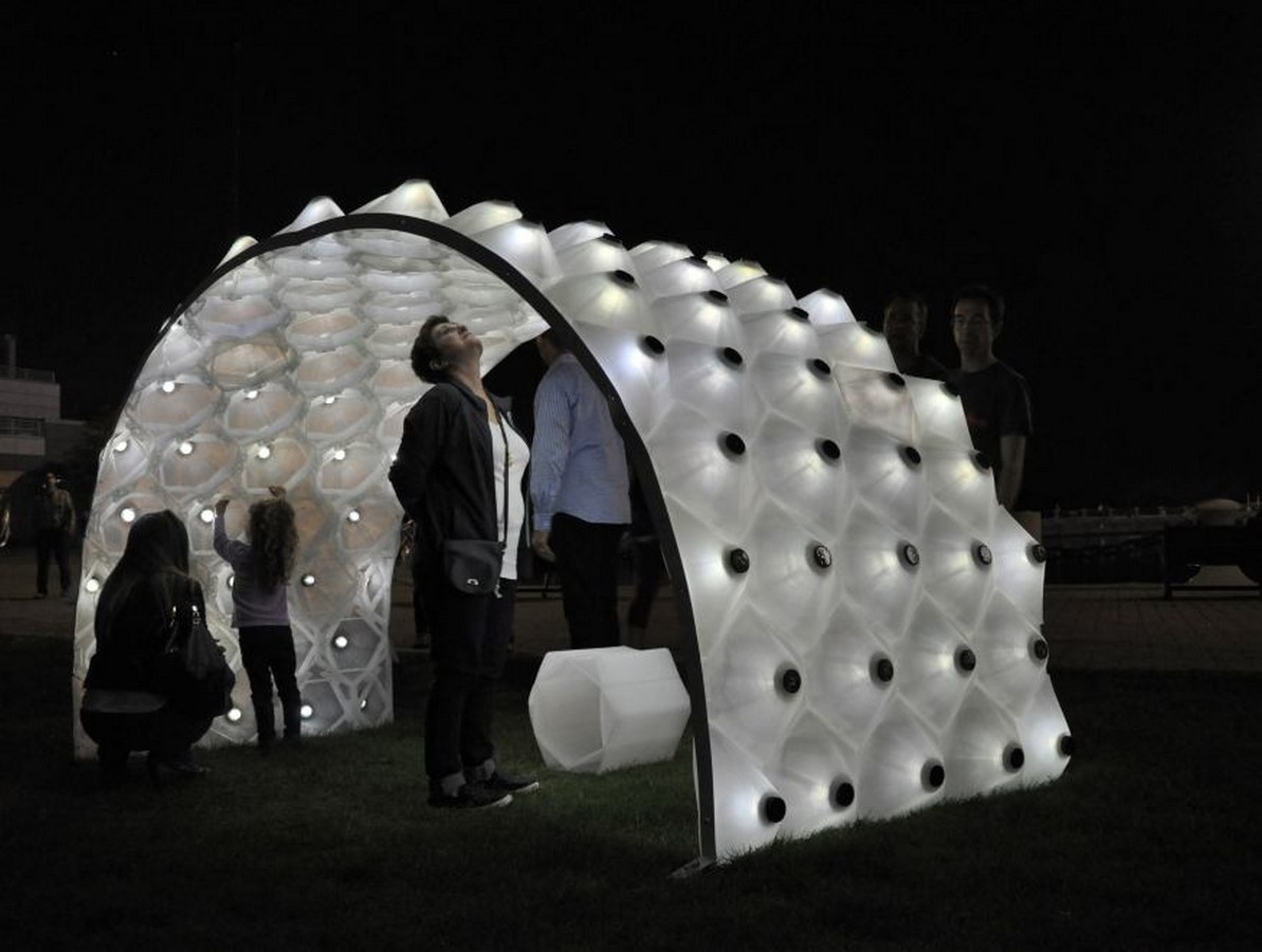 Solar Bytes Pavilion - Sheet1