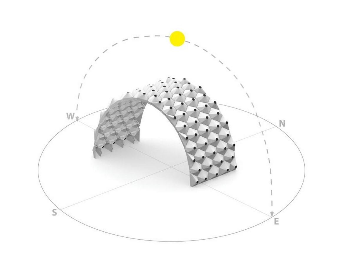 Solar Bytes Pavilion - Sheet2