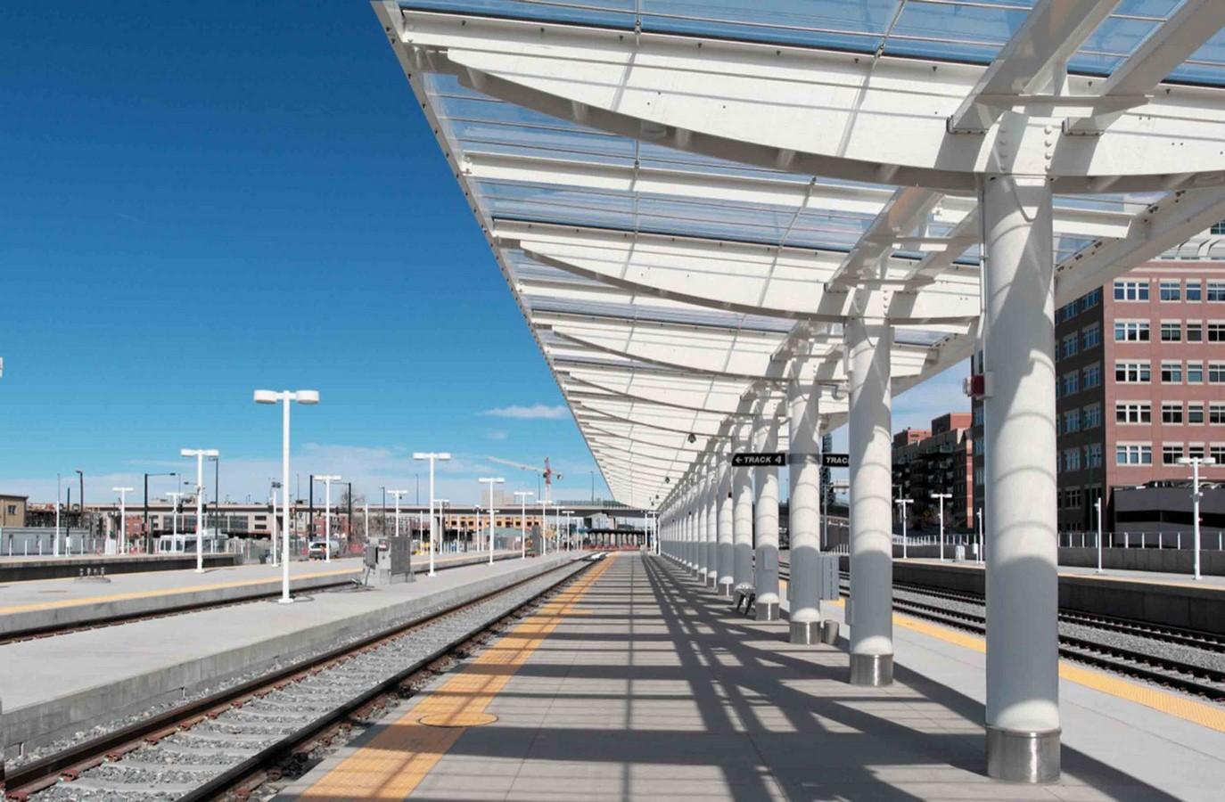 Denver Union Station - sheet - Sheet3