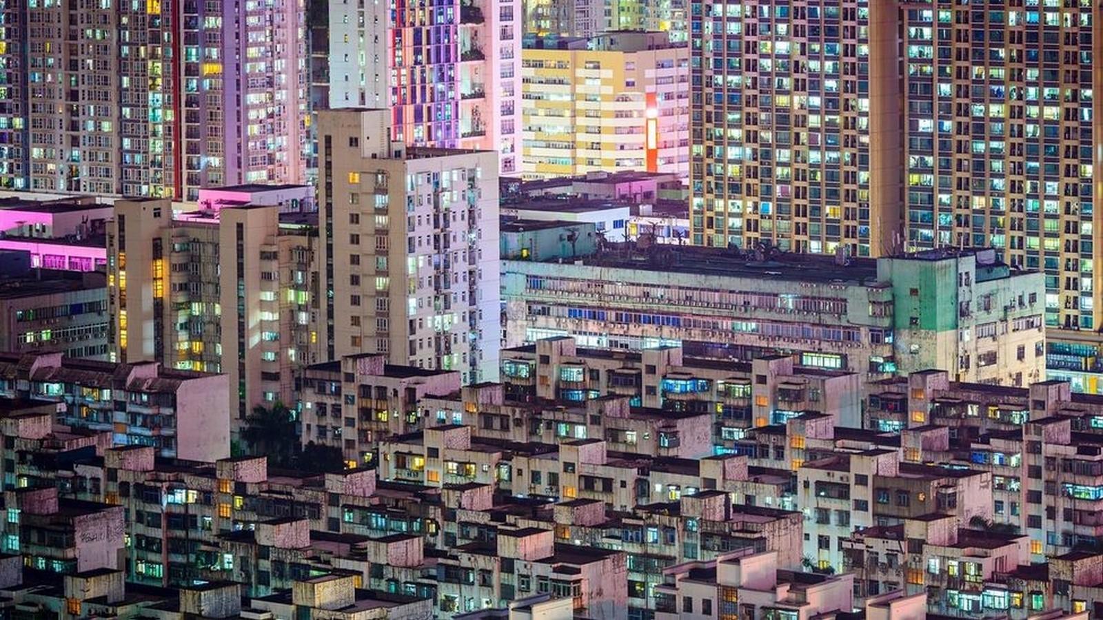 Psychological Studies of Urban Environments - Sheet3