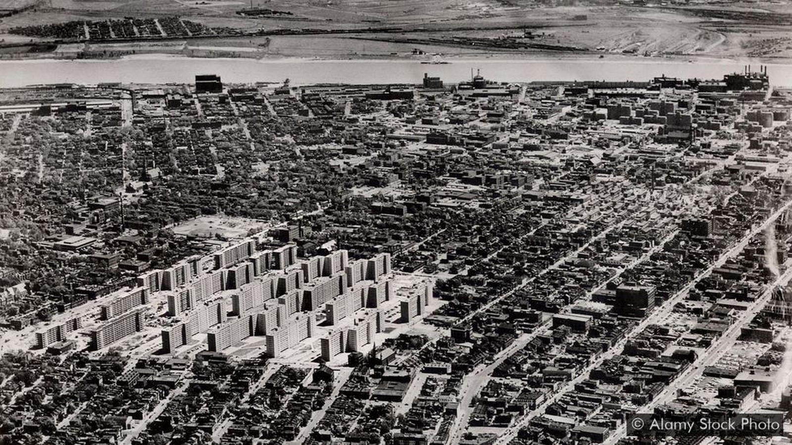 Psychological Studies of Urban Environments - Sheet1