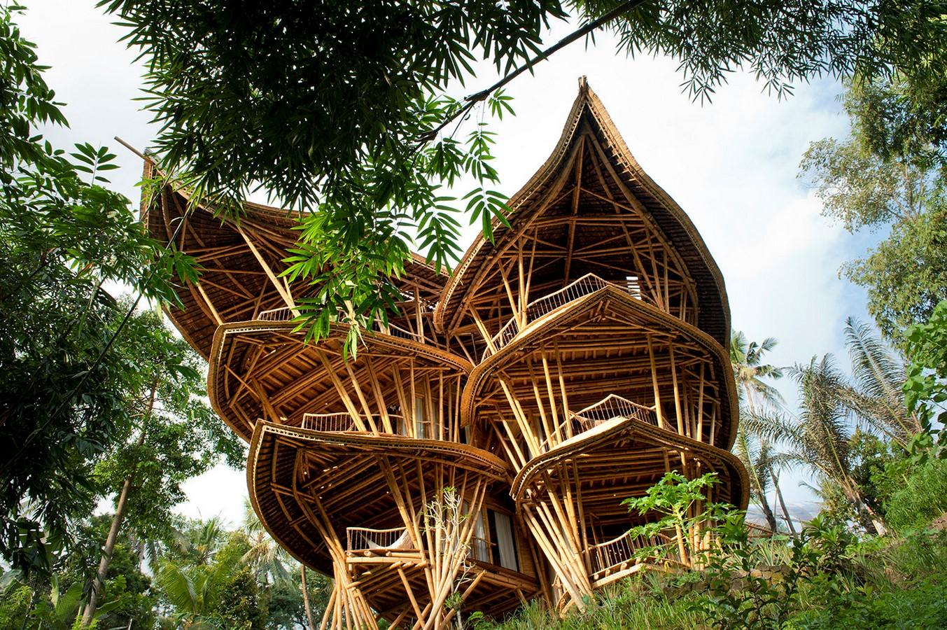 Sharma Springs, Indonesia Sheet1