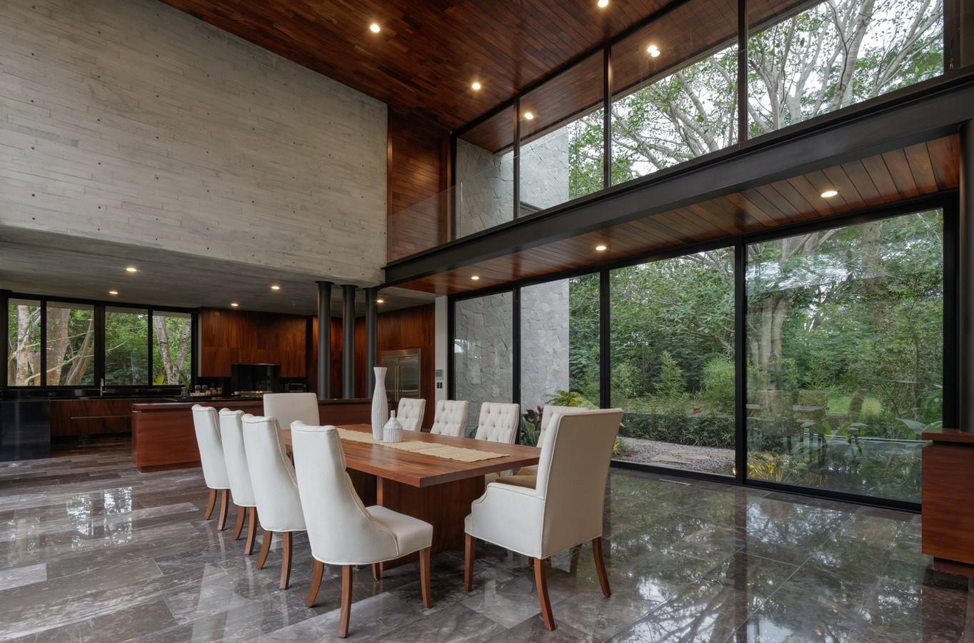 Entreparotas House, Mexico - Sheet3