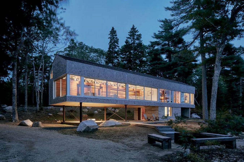 MacKay-Lyons Sweetapple Architects Limited- 15 Iconic Projects
