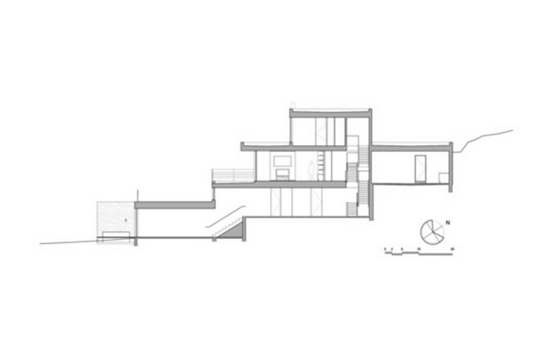 Residence L'estrade - Sheet2