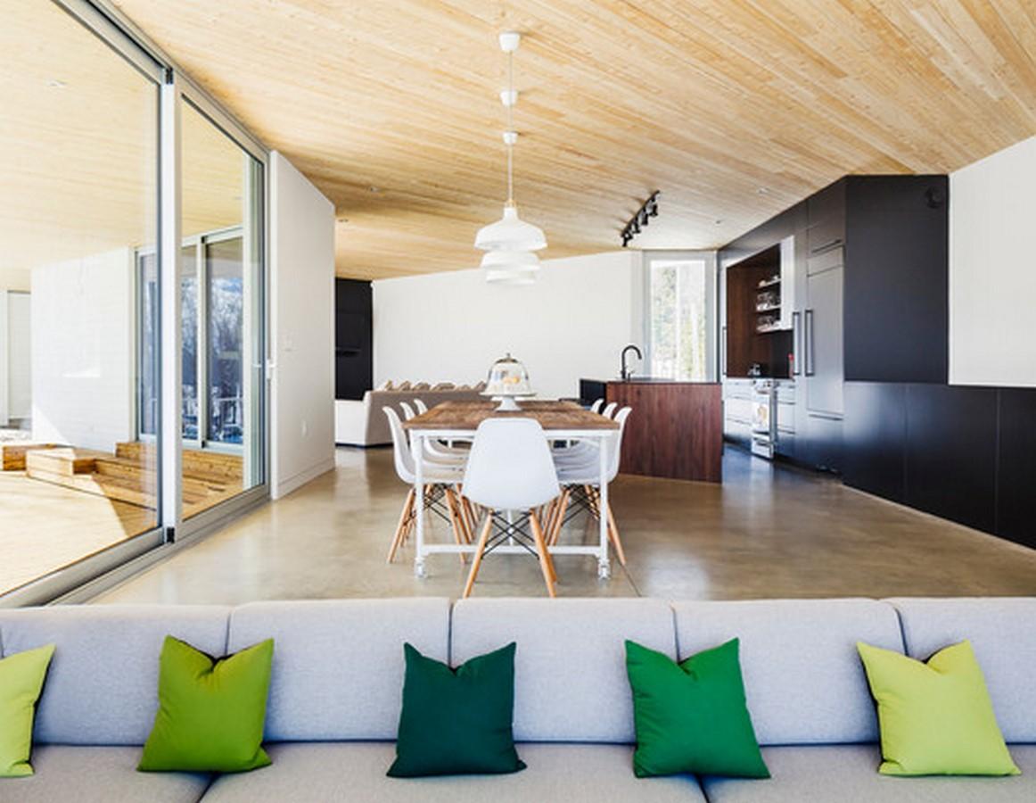 Nook Residence - Sheet2