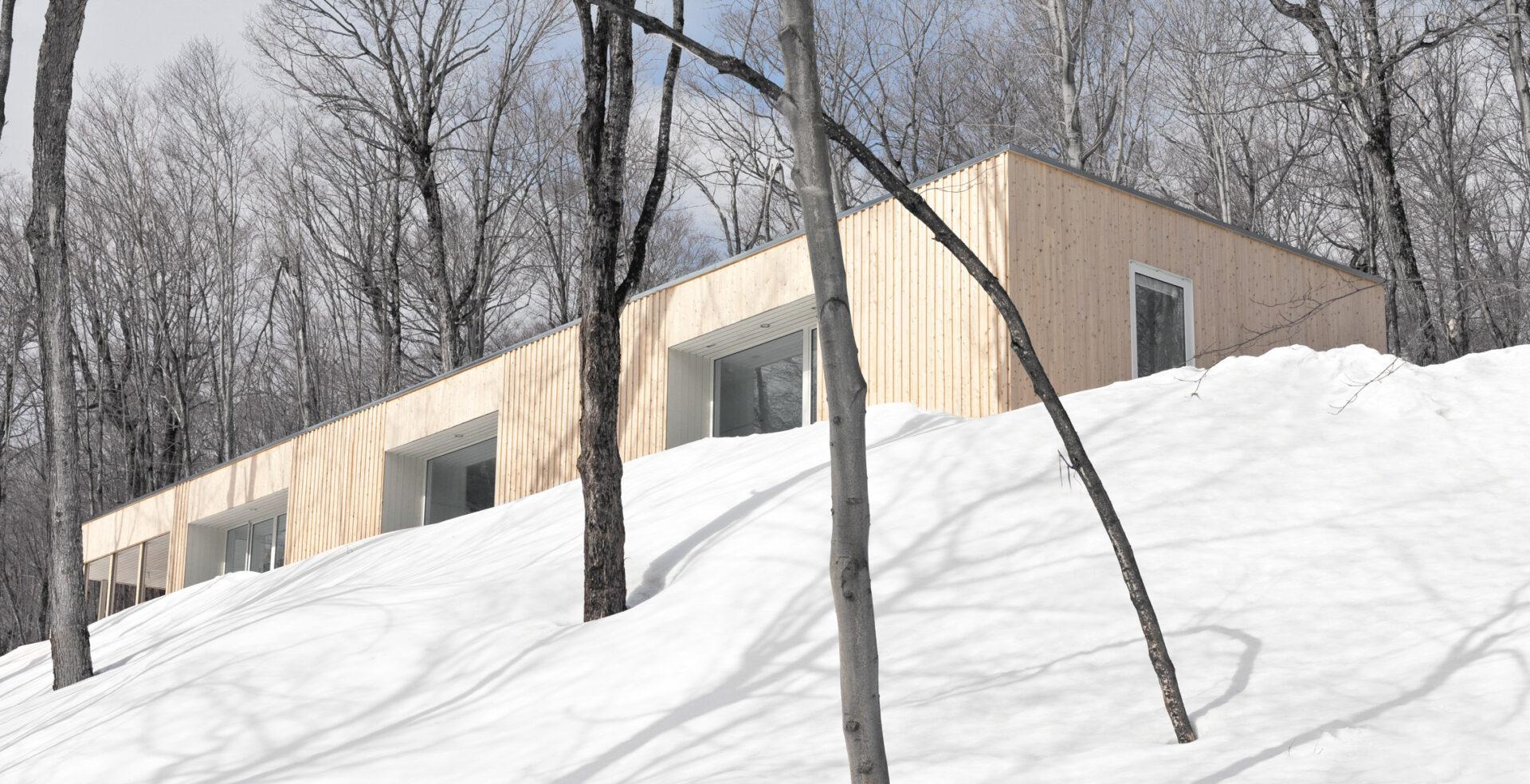Maison Blue Hills _ 2012 - Sheet2