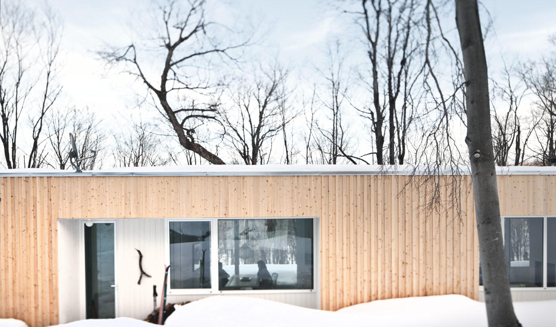Maison Blue Hills _ 2012 - Sheet3