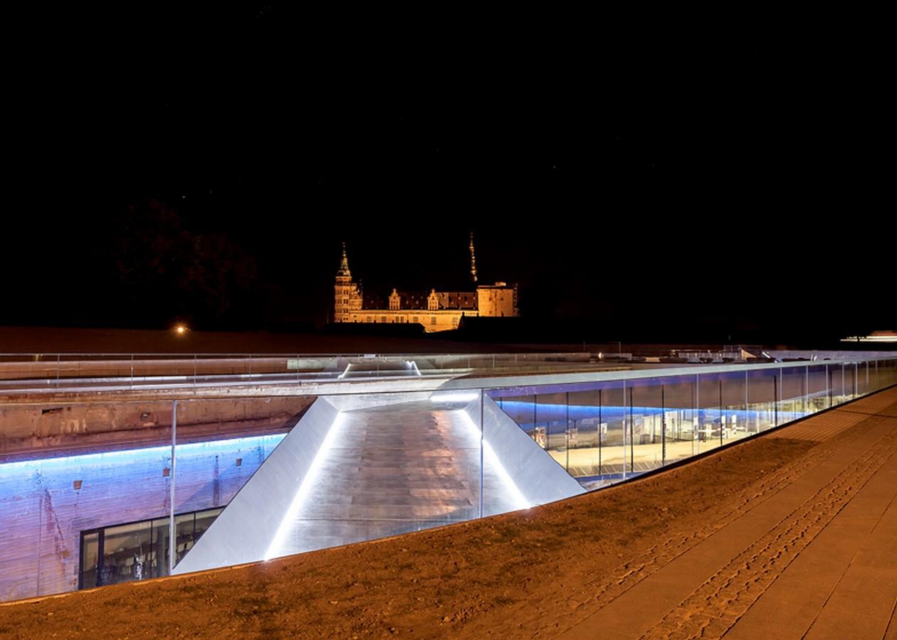 Danish National Maritime Museum by BIG: Dock within the Dock - Sheet4