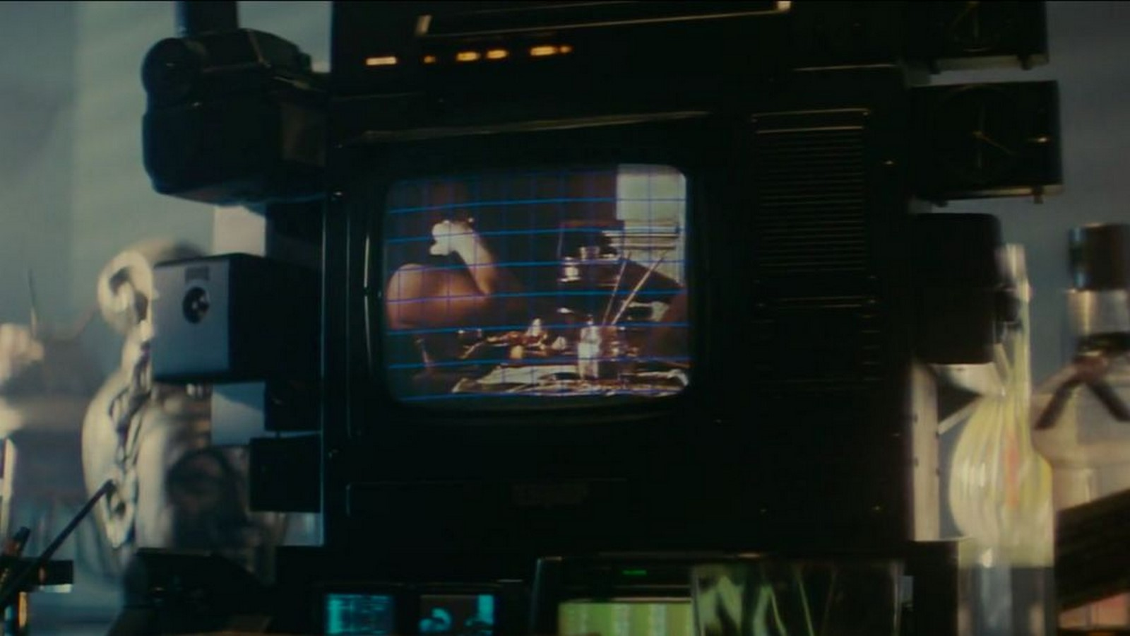 Movie in Focus: Blade Runner (1982) - Sheet15