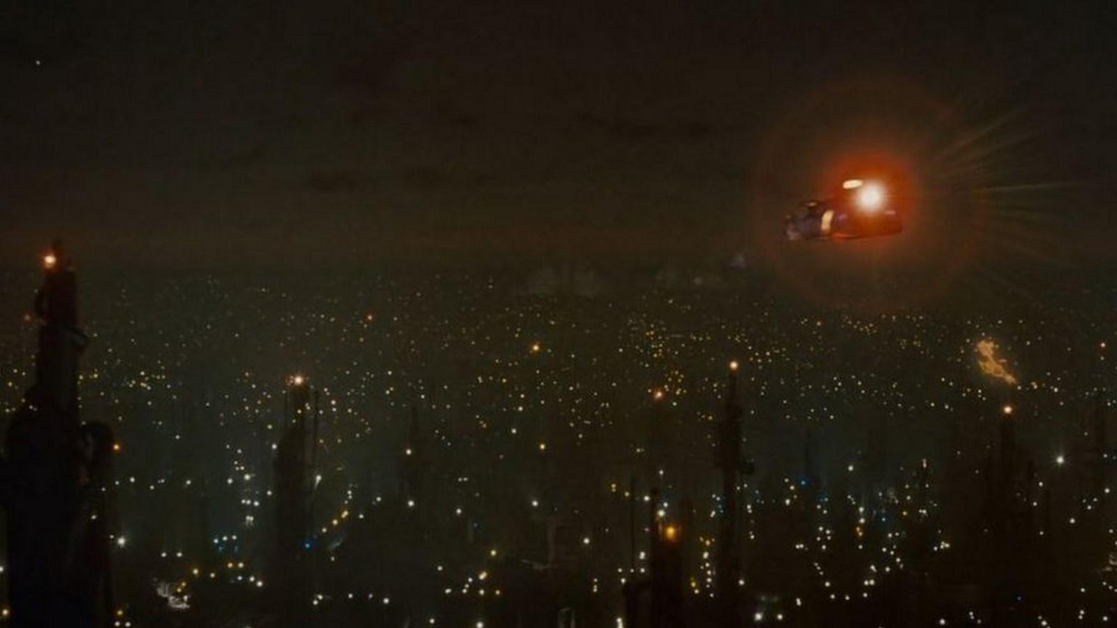 Movie in Focus: Blade Runner (1982) - Sheet2