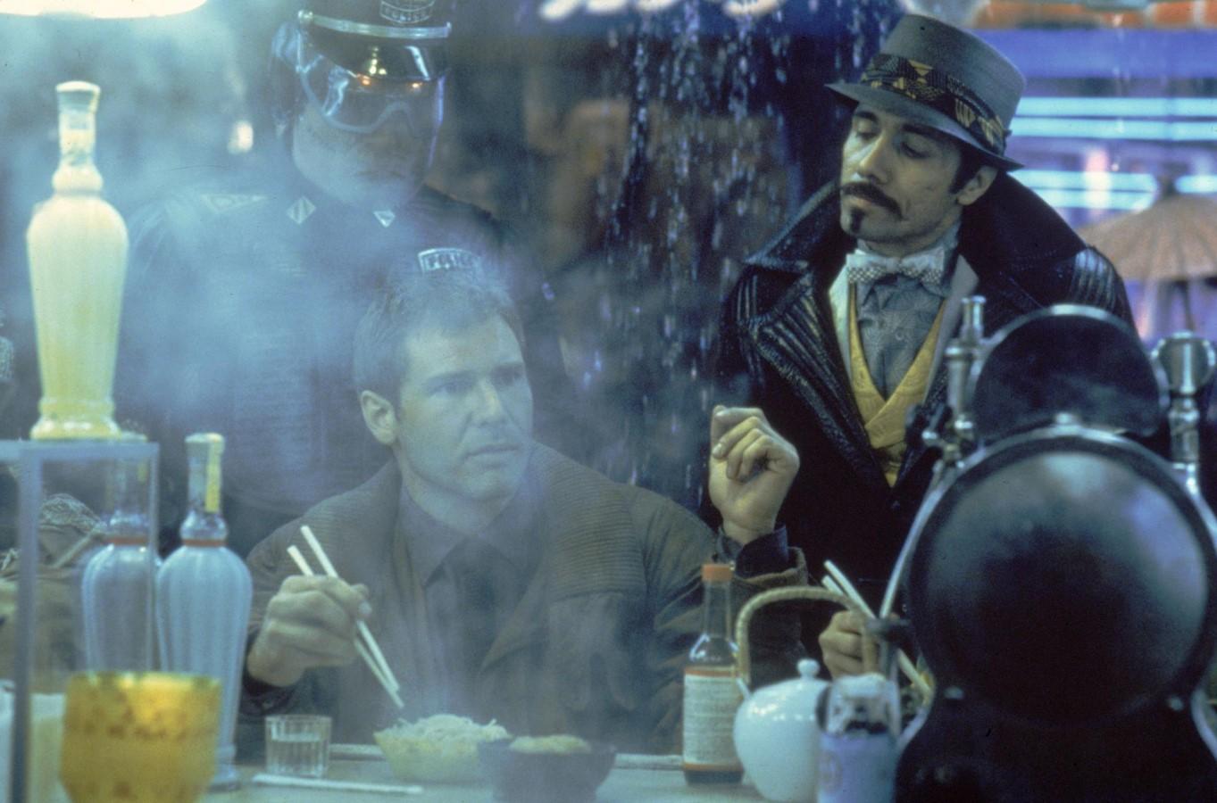 Movie in Focus: Blade Runner (1982) - Sheet4