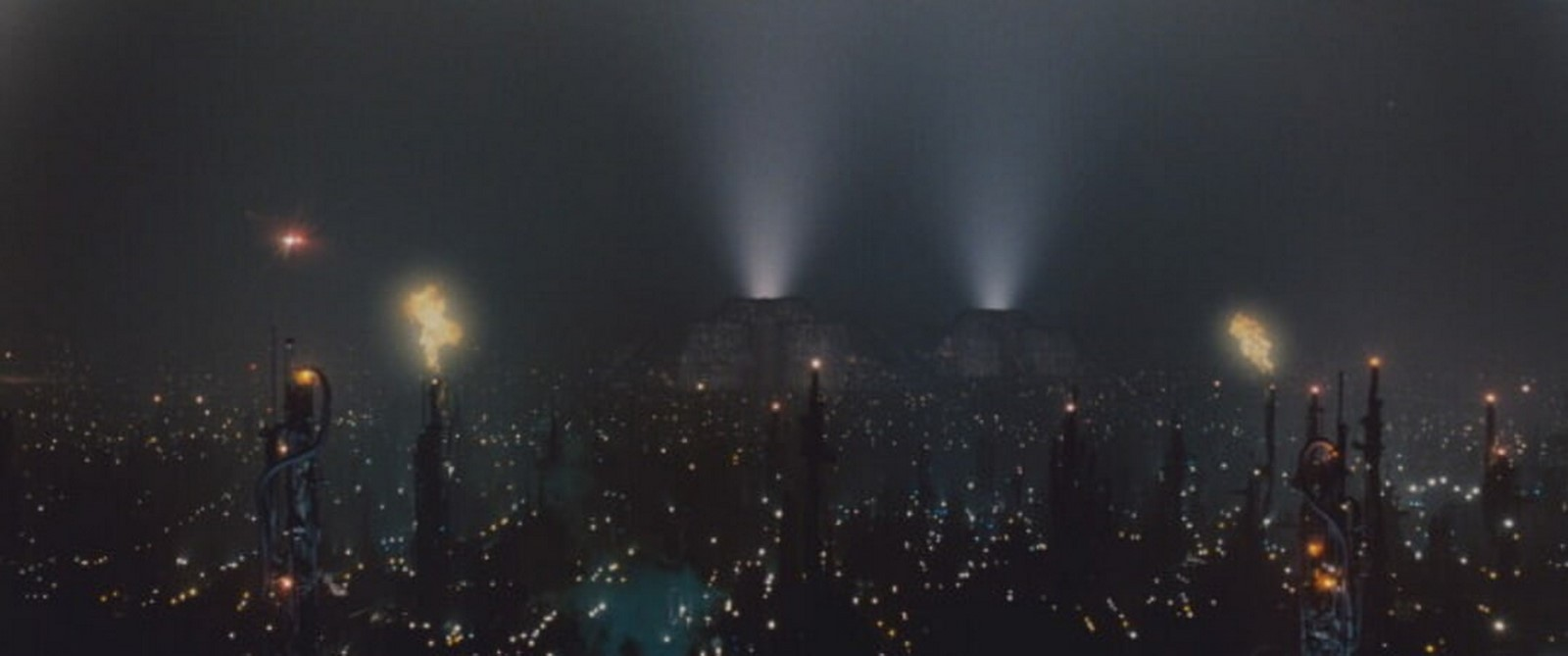 Movie in Focus: Blade Runner (1982) - Sheet6
