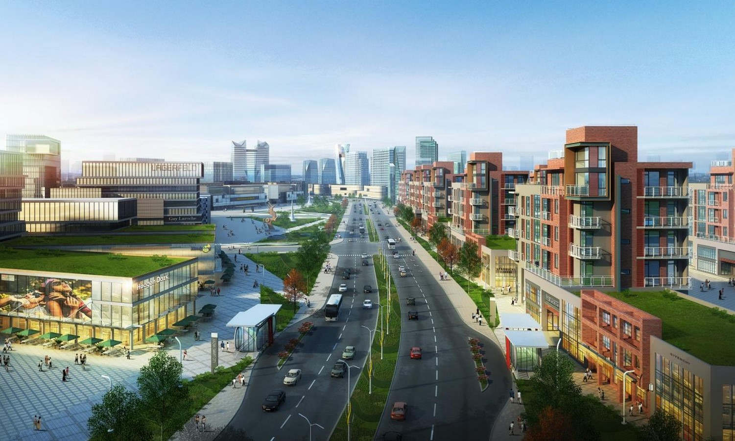 What is the difference between urbanization and urbanism? - Sheet2