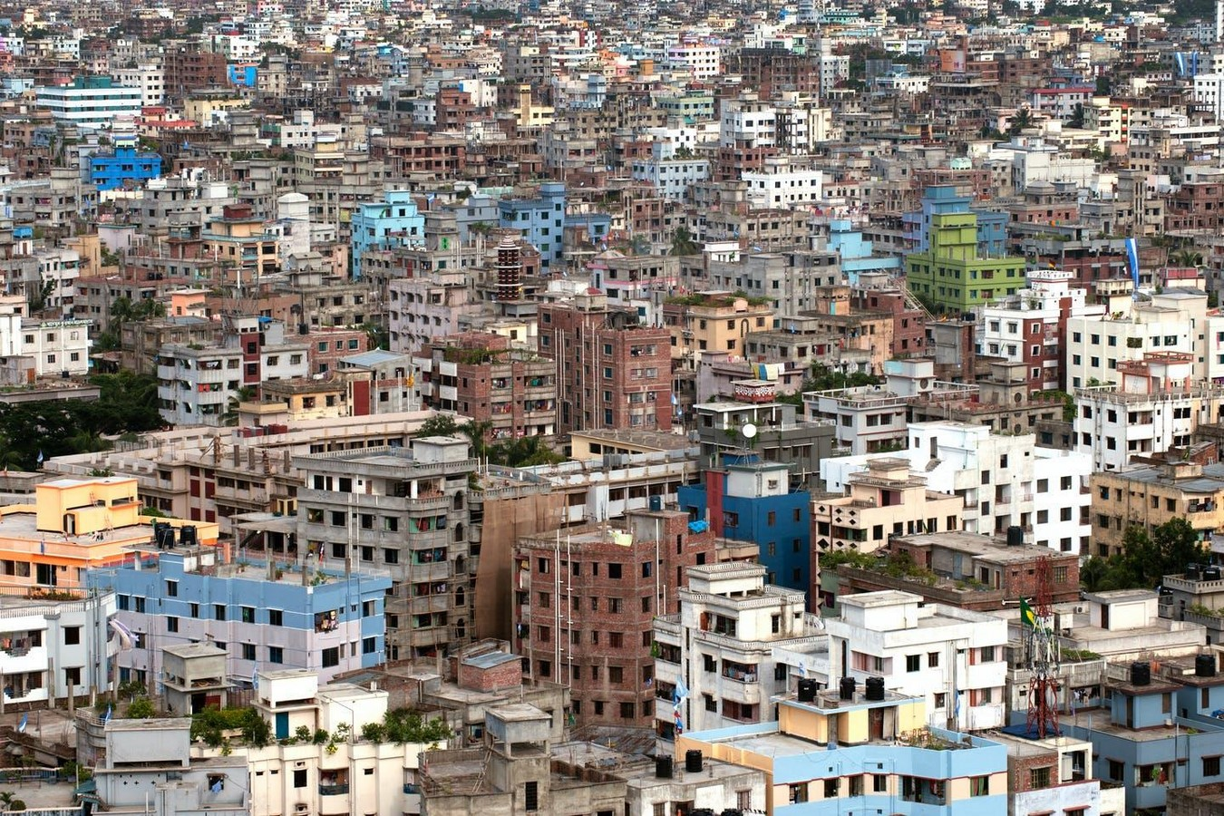 What is the difference between urbanization and urbanism? - Sheet3