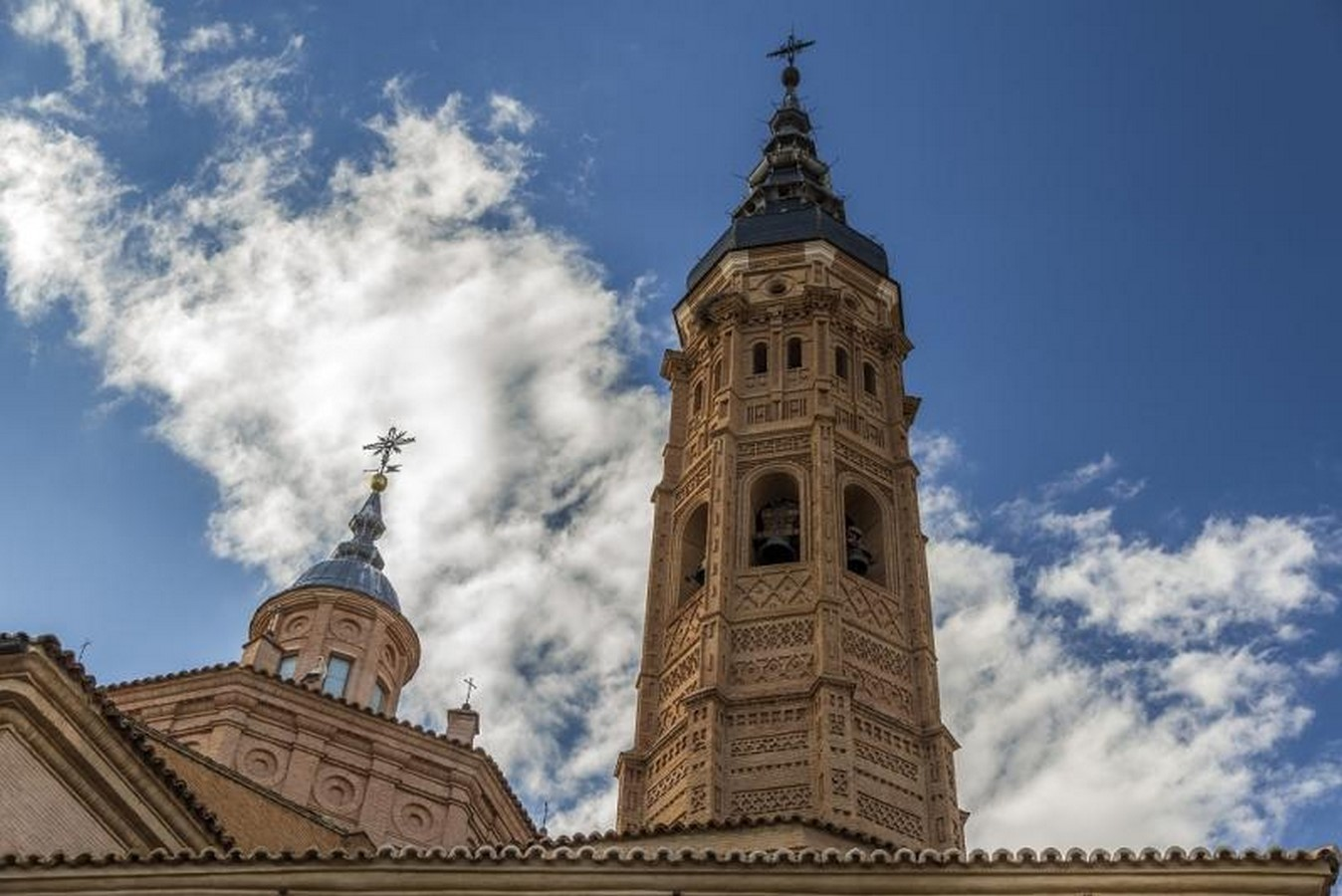 An overview of Mudejar Architecture of Aragon - Sheet2