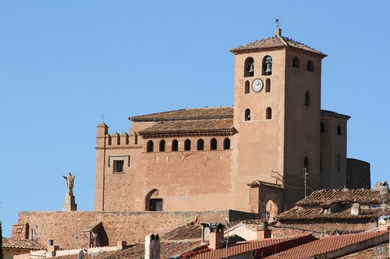 An overview of Mudejar Architecture of Aragon - Sheet4