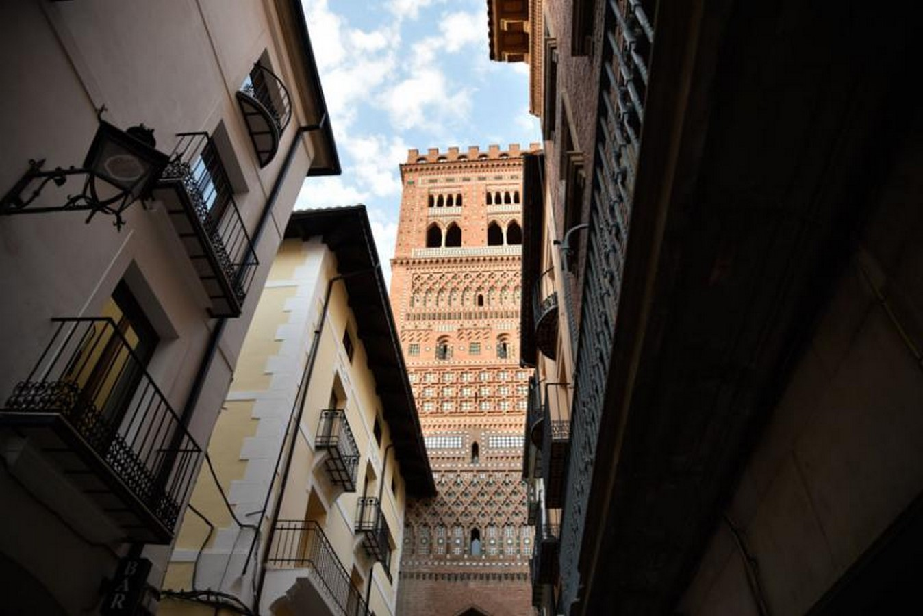 An overview of Mudejar Architecture of Aragon - Sheet5