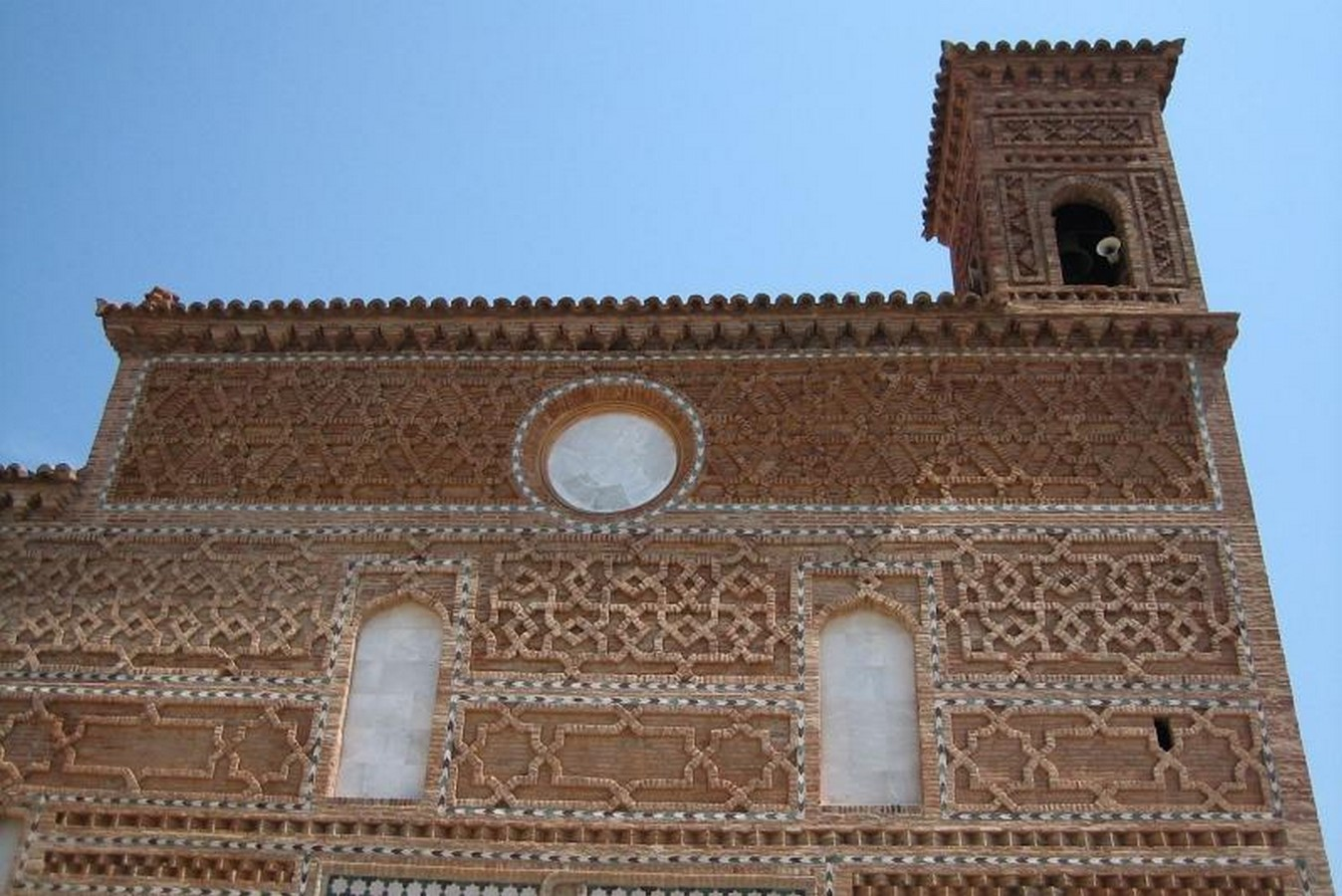 An overview of Mudejar Architecture of Aragon - Sheet6