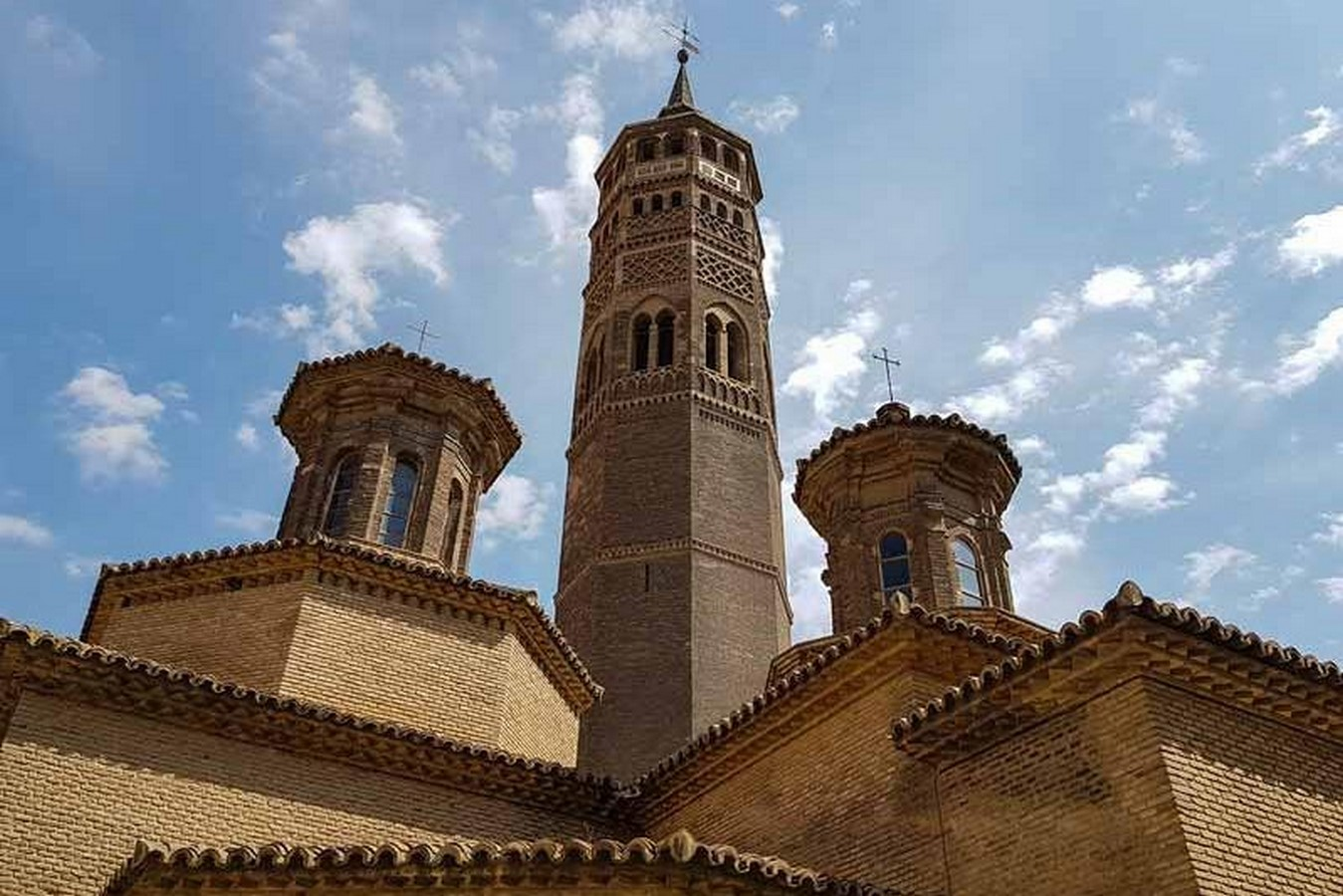 An overview of Mudejar Architecture of Aragon - Sheet7