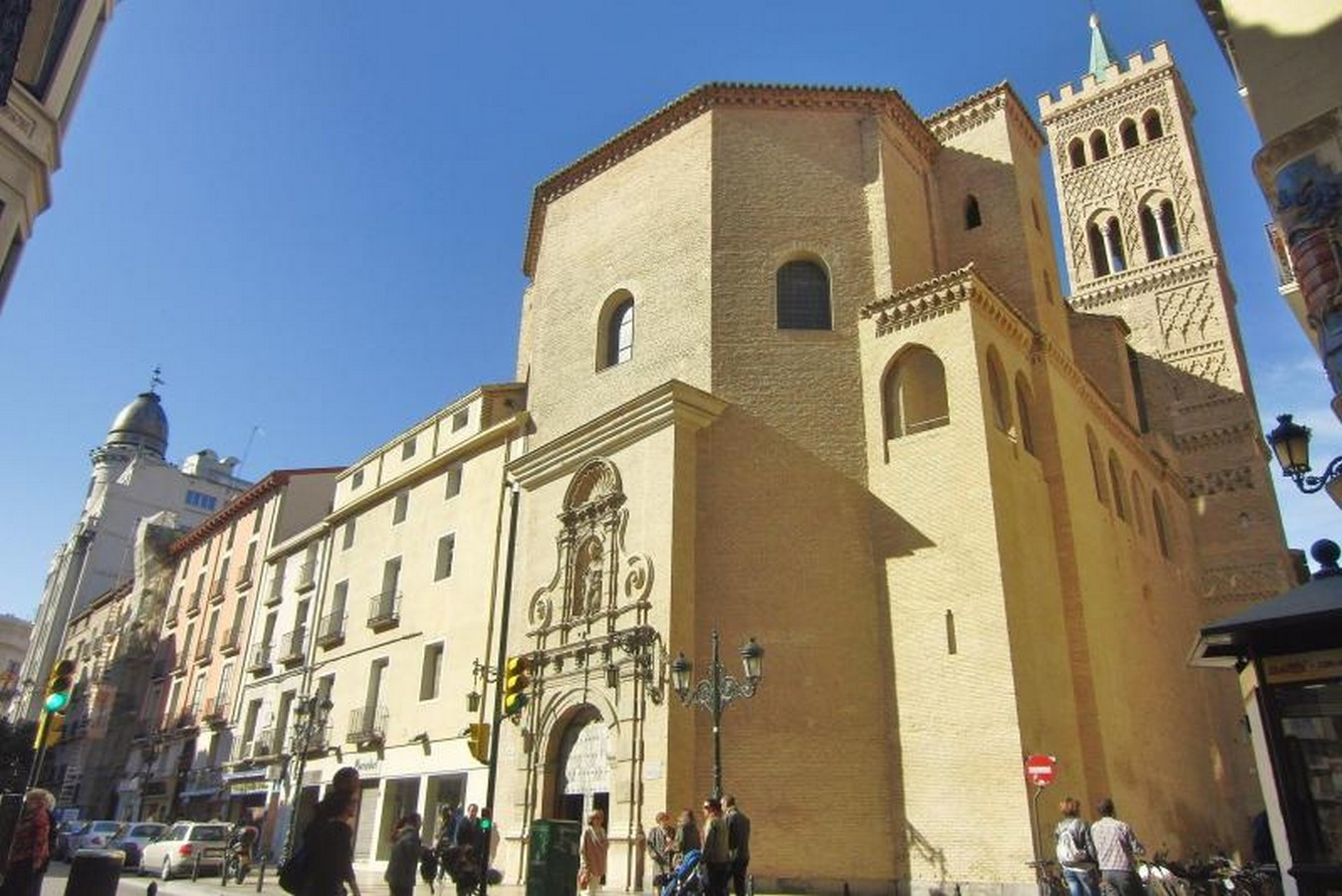 An overview of Mudejar Architecture of Aragon - Sheet8