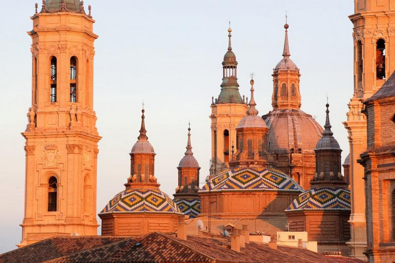 An overview of Mudejar Architecture of Aragon - Sheet9