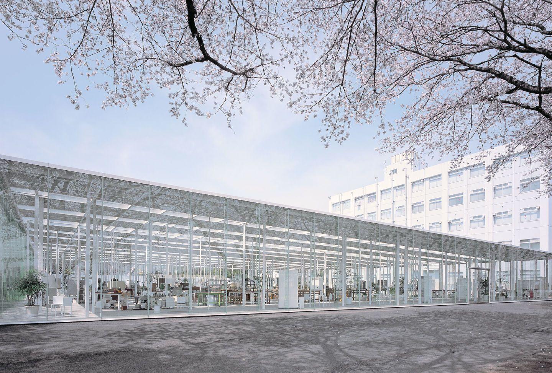 Kanagawa Institute of Technology Workshop, Tokyo (2008) - Sheet1