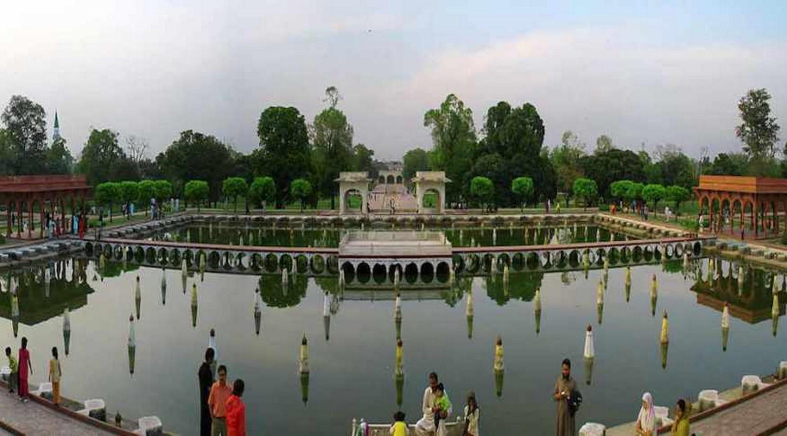 Shalimar Garden - Sheet1