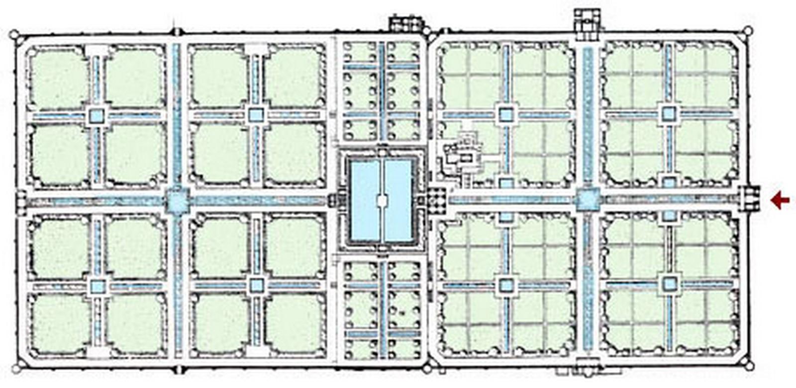Shalimar Garden - Sheet2