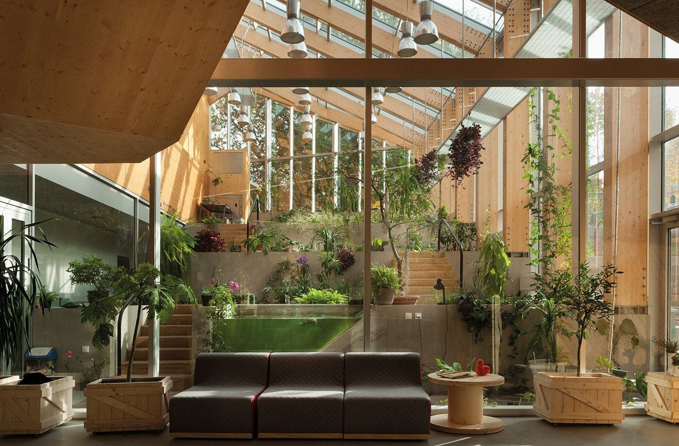 Views and Interior elements - Sheet2