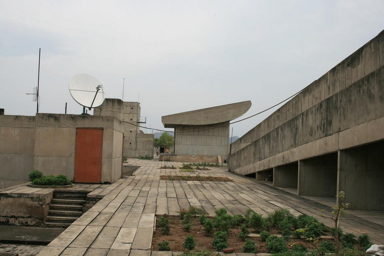 Chandigarh Secretariat - Sheet2