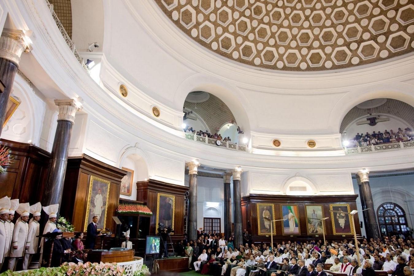 Parliament of India - Sheet3