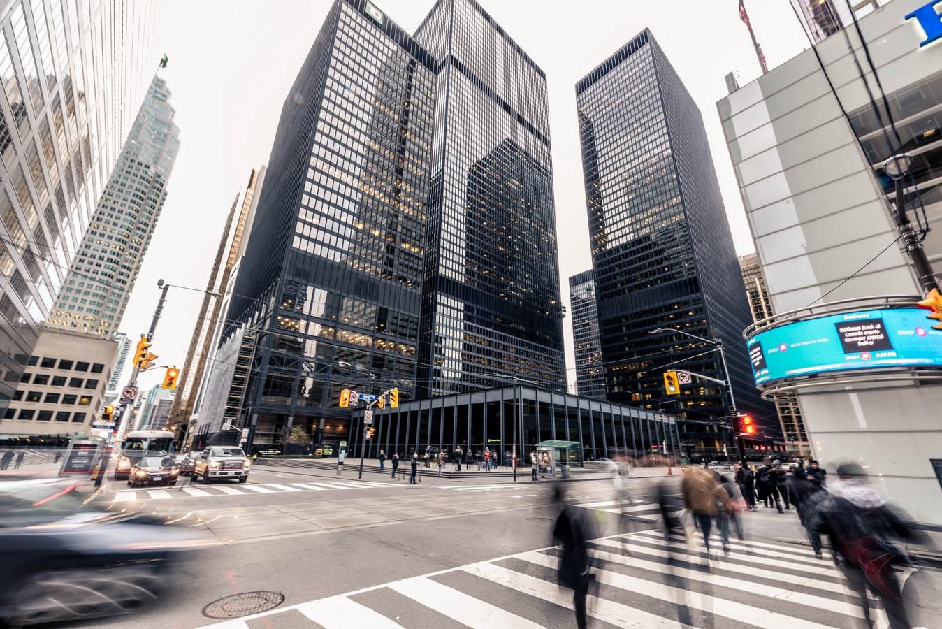 Toronto Dominion Centre