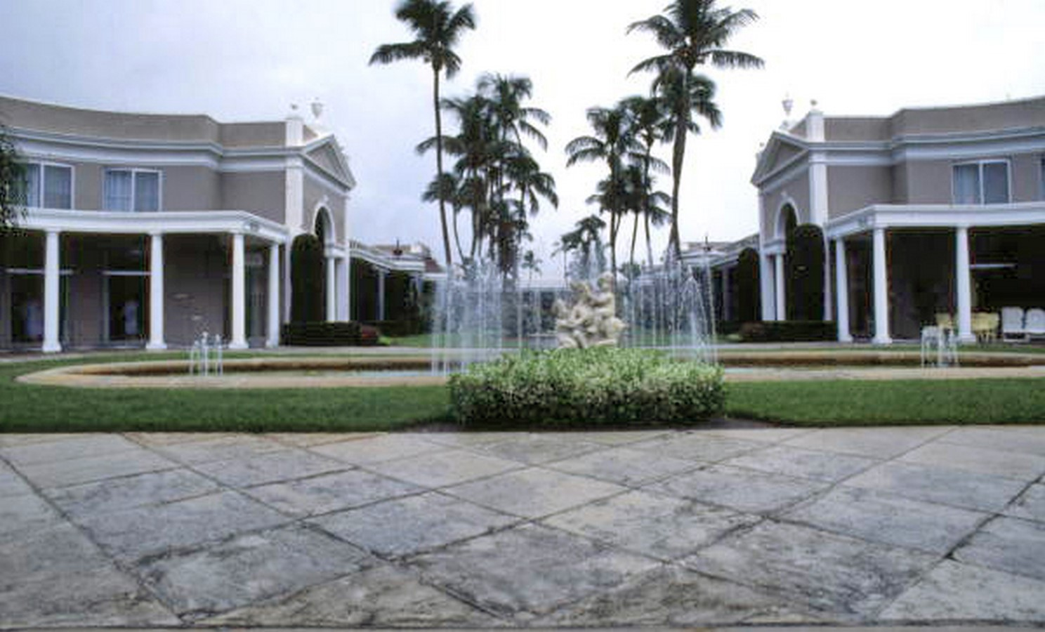 Royal Poinciana Plaza - Sheet4