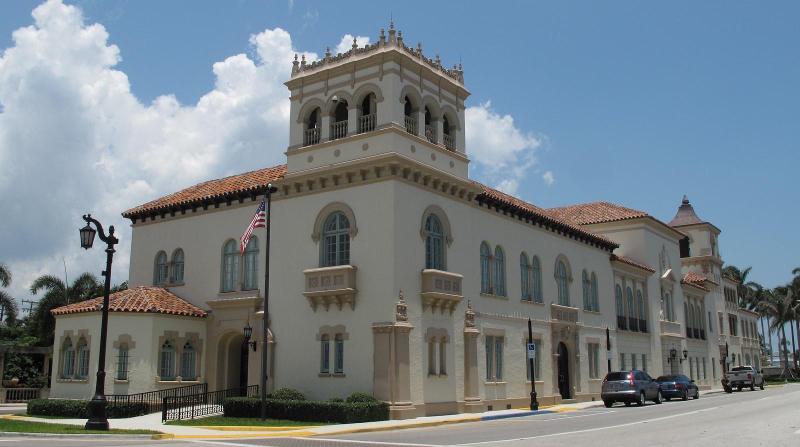 Town Hall - Sheet1