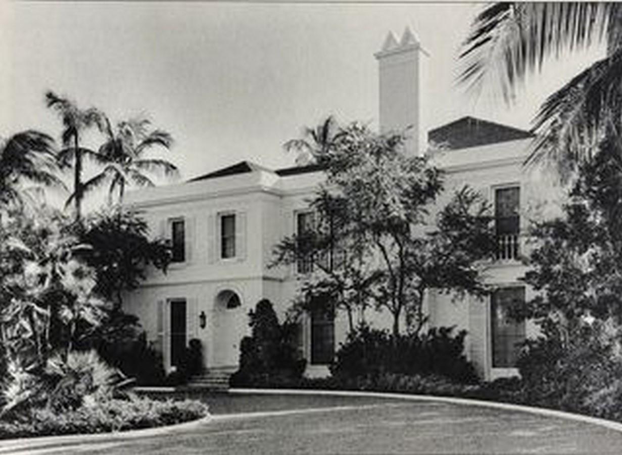 Villa Primavera, Palm Beach - Sheet2