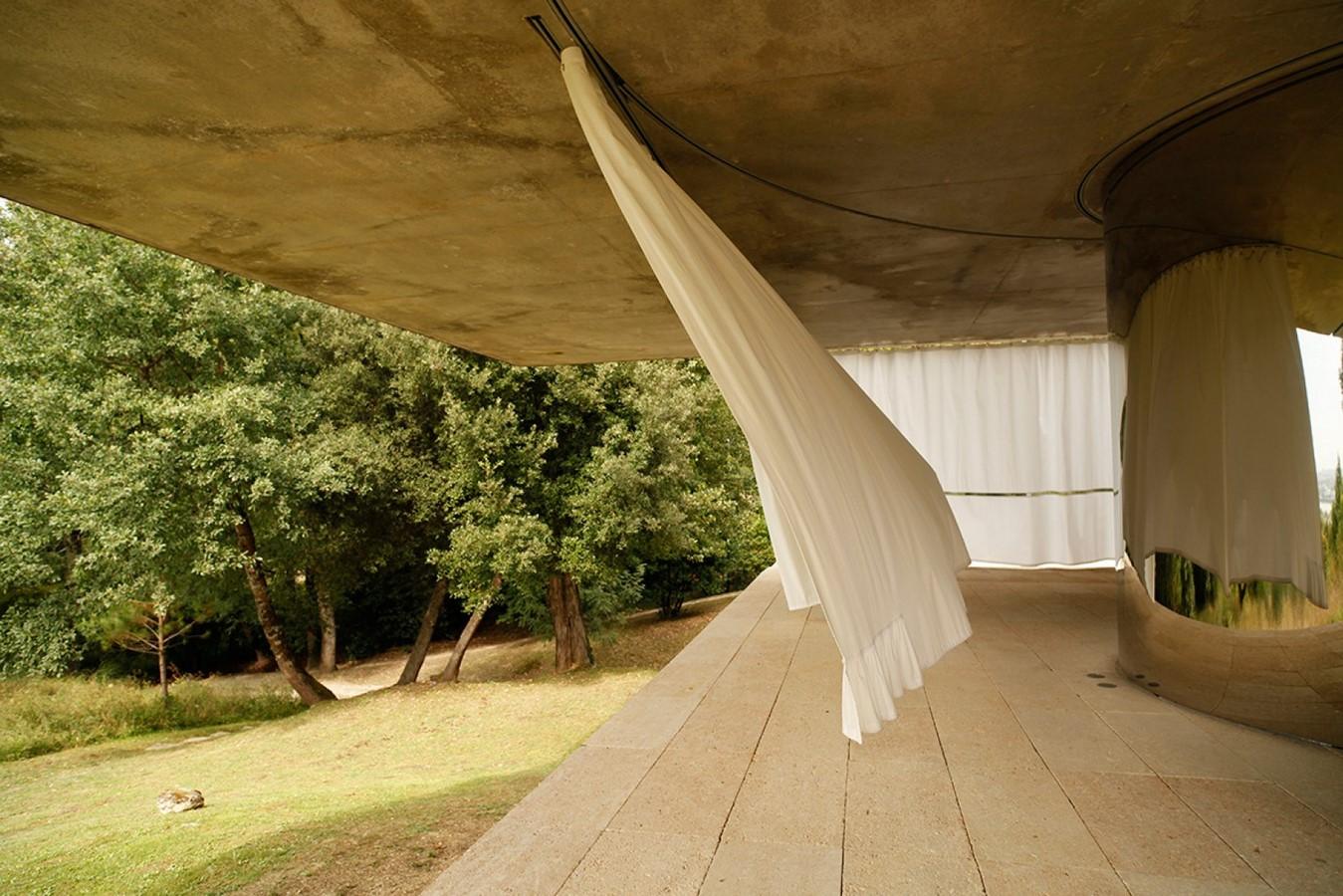 Maison Bordeaux by Rem Koolhaas: The living house - Sheet10
