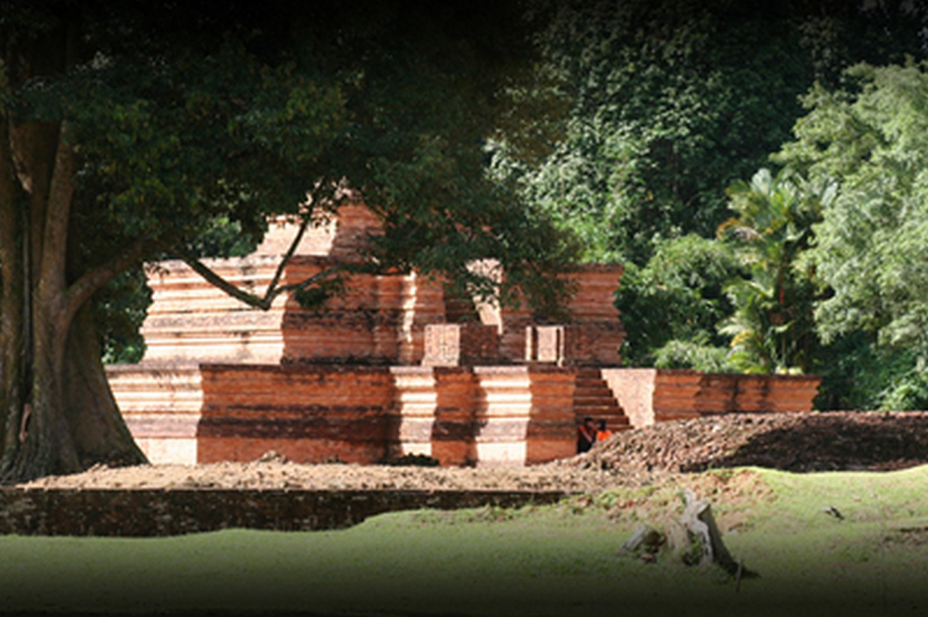 The Architectural Heritage of Indonesia - Sheet12